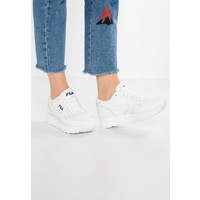 Fila ORBIT ZEPPA Sneakersy niskie white 1FI11A005