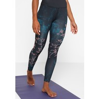 Even&Odd active Legginsy jet black EV941E018