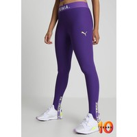 Puma CHASE Legginsy royal purple PU121A02S