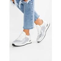 Noclaim GLORY Sneakersy niskie argento N0211A007
