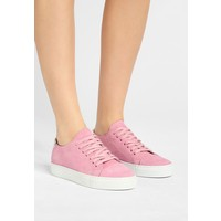 GARMENT PROJECT CLASSIC LACE Sneakersy niskie pink GAC11A001