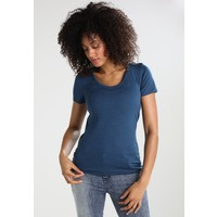 Icebreaker TECH LITE SCOOP T-shirt basic prussian blue CE641D00N