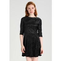 Dorothy Perkins KNOT BACK Sukienka z dżerseju glitter DP521C19V