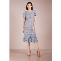 MICHAEL Michael Kors MIX DRESS Sukienka letnia chambray MK121C09Z