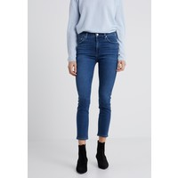 Citizens of Humanity ROCKET CROP Jeansy Skinny Fit glory CI221N05N