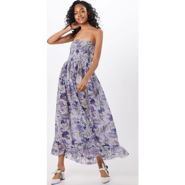 Zwillingsherz Sukienka ZWH0298002000001