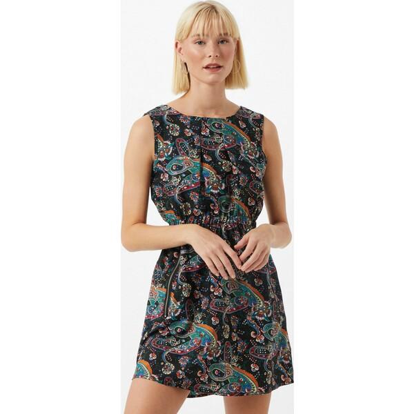 Mela London Letnia sukienka MLD0178001000004