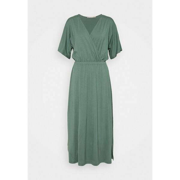 Anna Field Długa sukienka green AN621C1JD