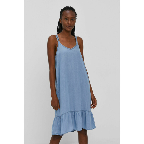 Vero Moda Sukienka 4891-SUD0RL