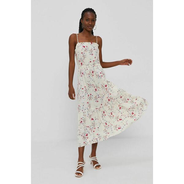 Vero Moda Sukienka 4891-SUD0JO
