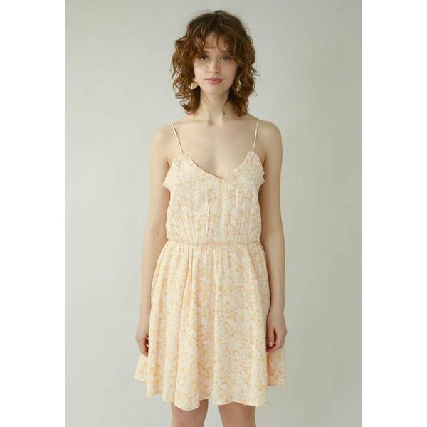 Pimkie Sukienka letnia orange P0F21C01V