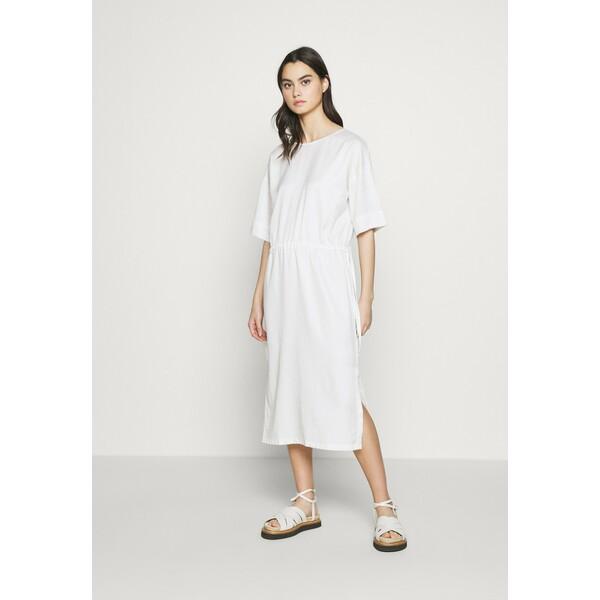 DRYKORN TAMASHA Sukienka letnia ecru DR221C01Y
