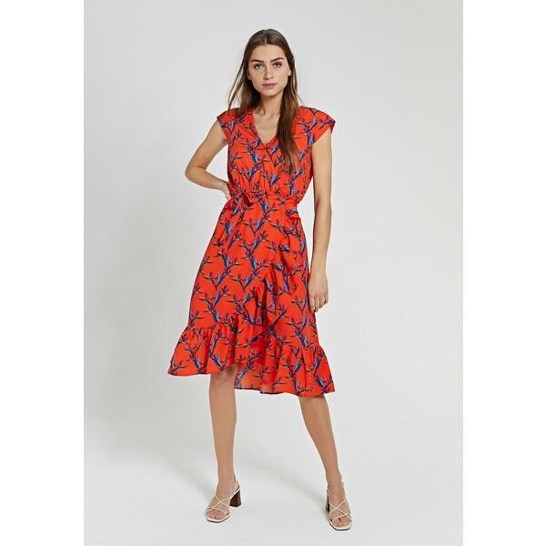 Shiwi Sukienka letnia multi colour S6621C009