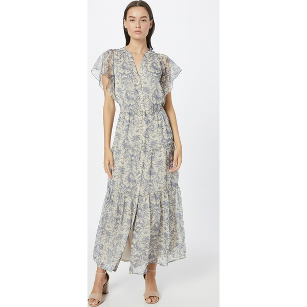 Maison 123 Sukienka koszulowa 'LAIZA' MSN0231001000001