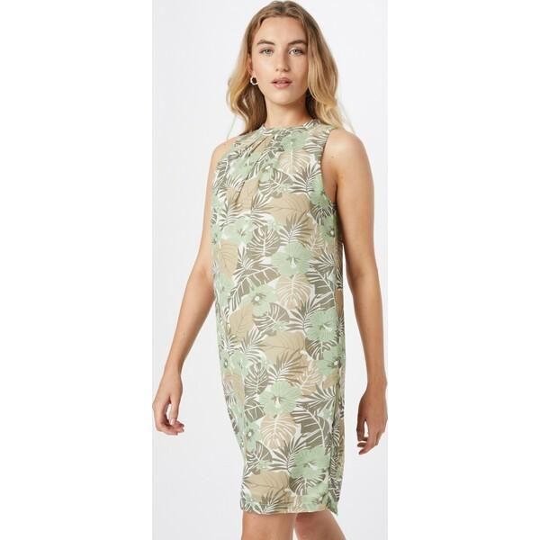 ZABAIONE Letnia sukienka 'Flara' ZAB0471001000001