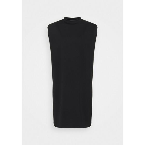 DRYKORN VALONA Sukienka z dżerseju schwarz DR221C04B