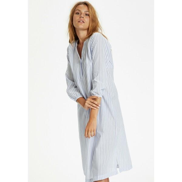 Saint Tropez Sukienka letnia dapple gray S2821C0CM