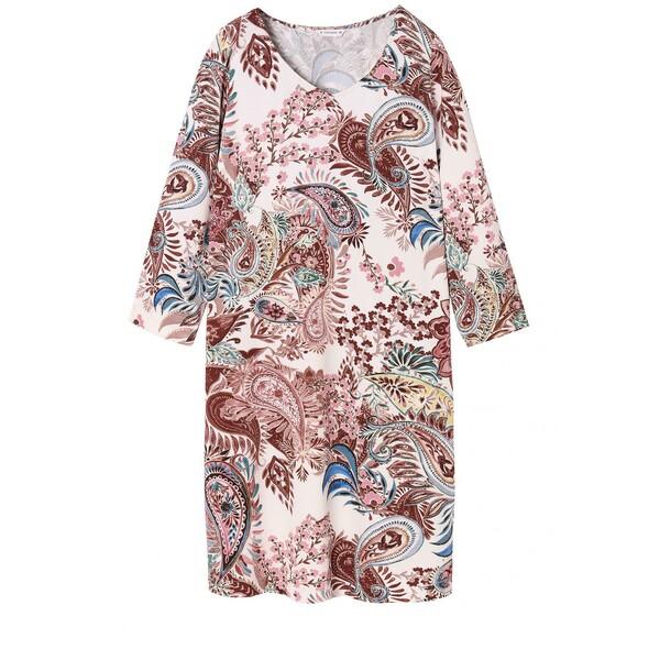 Tatuum sukienka damska tk. MIRI T2122.412B-105