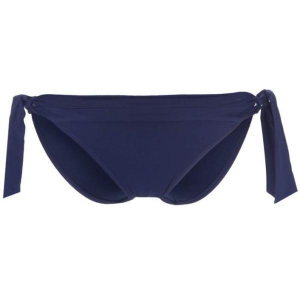 Seafolly GODDESS Dół od bikini indigo S1921L00Q-503