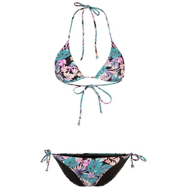 O'Neill ONBOARD Bikini white/pink/purple ON541H020