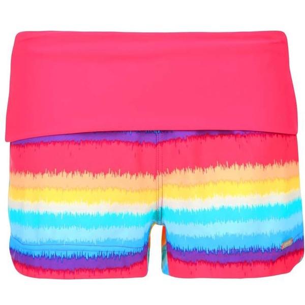 Chiemsee FUNKY Szorty kąpielowe multicoloured C3841H00X