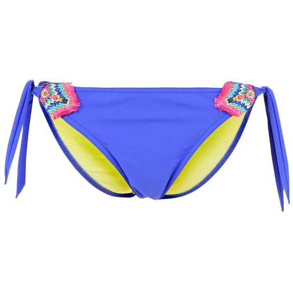 Banana Moon POMA Dół od bikini royale sensitive B3541H032