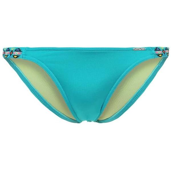 Banana Moon CUXA Dół od bikini emeraude B3541H01P