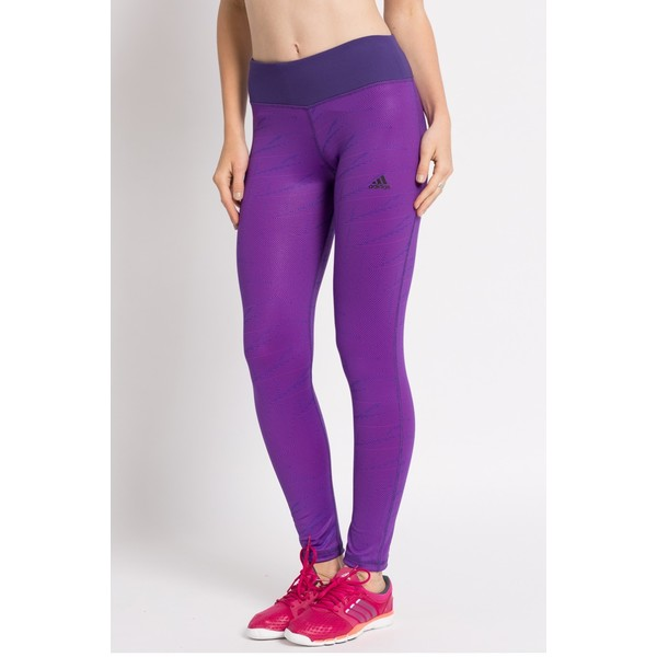 adidas Performance Legginsy 4940-LGD082