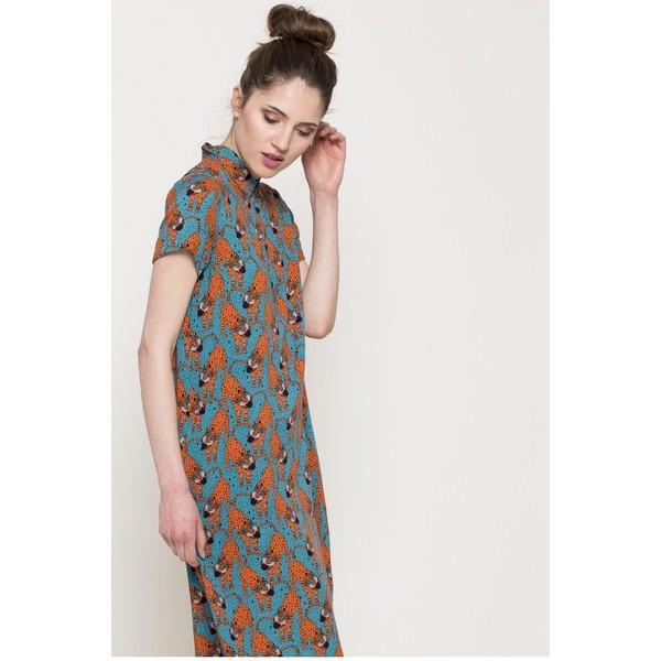 MEDICINE Medicine Sukienka African Vibe 6931-SUD809