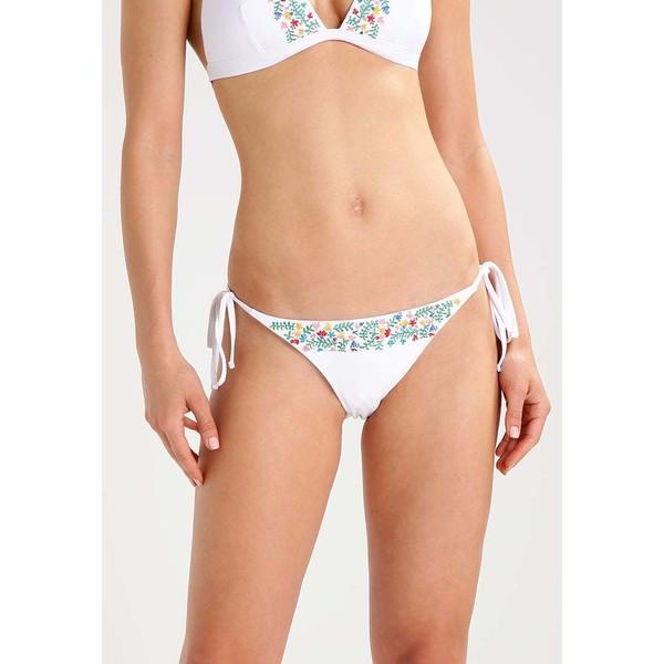 Women Secret Dół od bikini ivory WS581D01Z