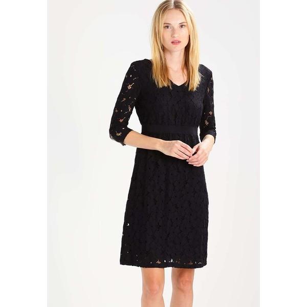 Cream FALY Sukienka letnia black CR221C0B7