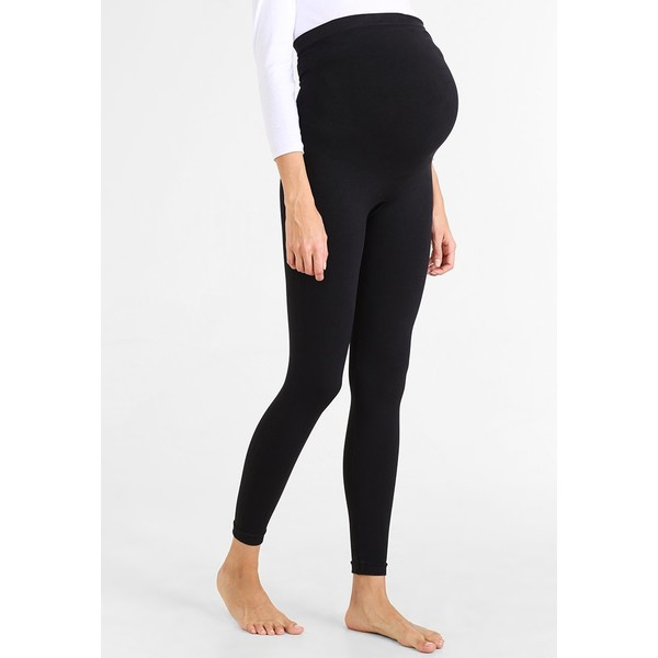 Spanx LOOK AT ME NOW Legginsy very black SX189D000