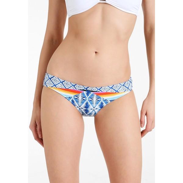 Rip Curl BEACH BAZAAR CLASSIC PANT Dół od bikini blue RI781I00C
