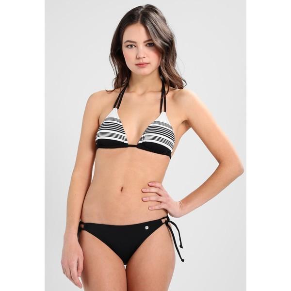 JETTE Bikini black/white JE381L001