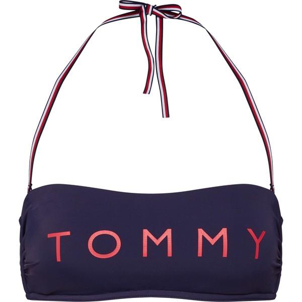 Tommy Hilfiger Underwear Góra bikini 'Bandeau RP' THU0288001000002Moda zrównoważona:Zrównoważone materiały