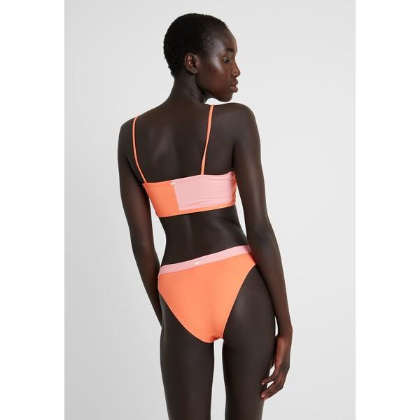 Rip Curl COLOUR BLOCK SKIMPY PANT Dół od bikini multico RI781I01T
